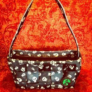 Rare Harvey's Seatbelt Bag for Disney Handbag